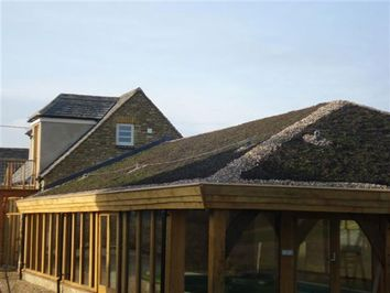 Domestic Roofing Solutions Flat Roofing Repairs Deeside